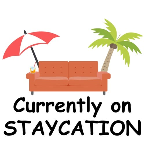 Staycations: