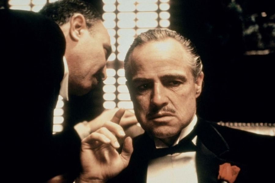 The Godfather Books Made Into Movies