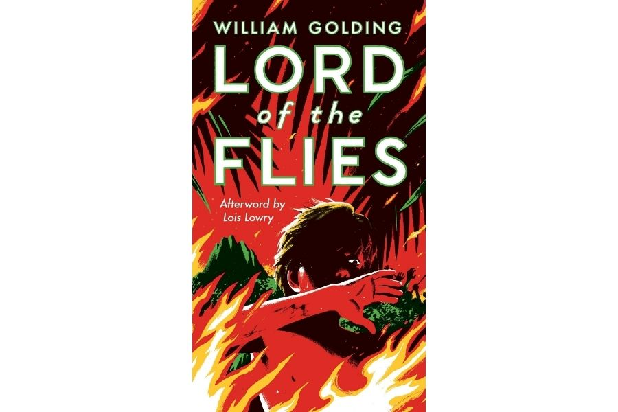 Lord of the Flies by William Golding classic novel