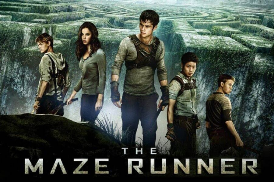 The Maze Runner Sci-Fi Movies