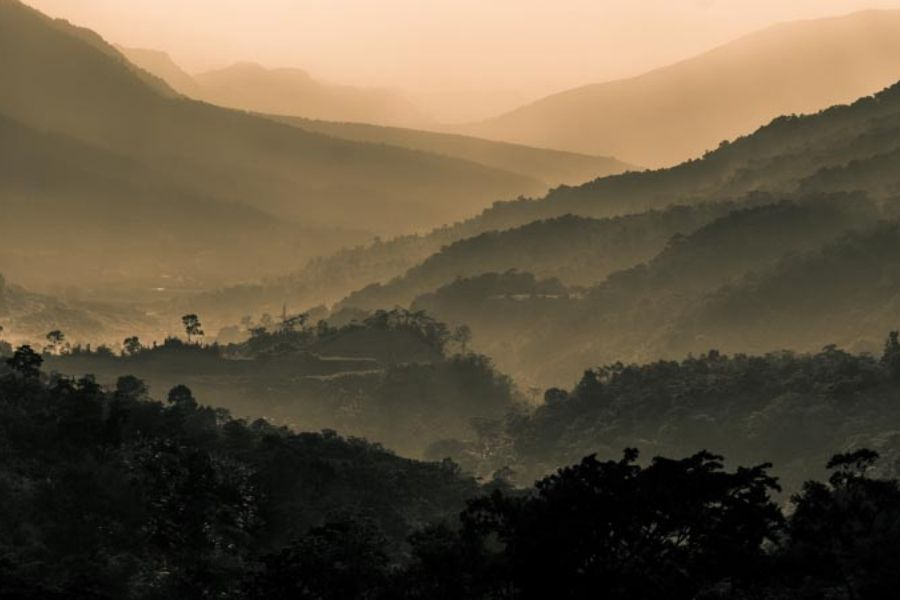 Jatinga Valley, Assam