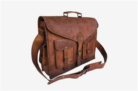 6. Satchel Bag