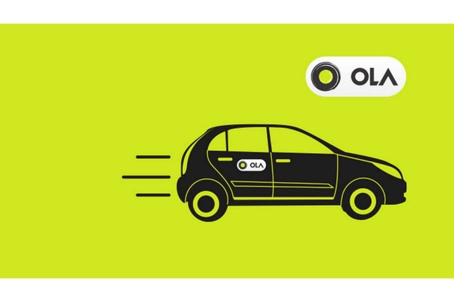 ola cabs valuable startup