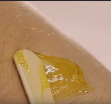 Hair removal hack
