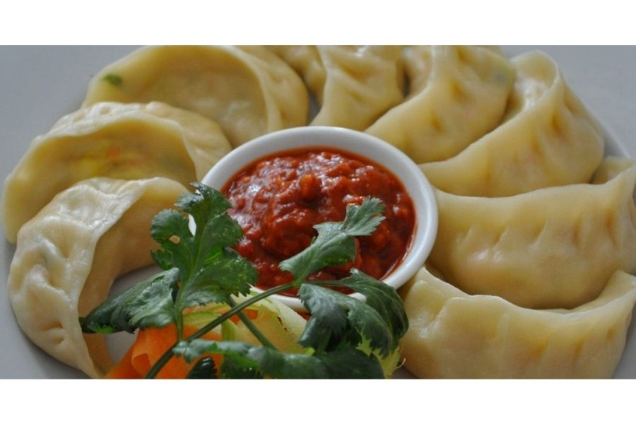momos Food Items You Need To Try In Delhi