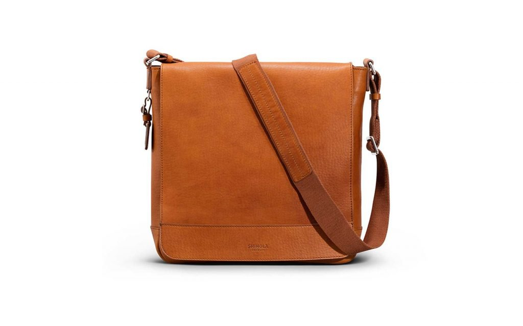 5. Messenger Bag