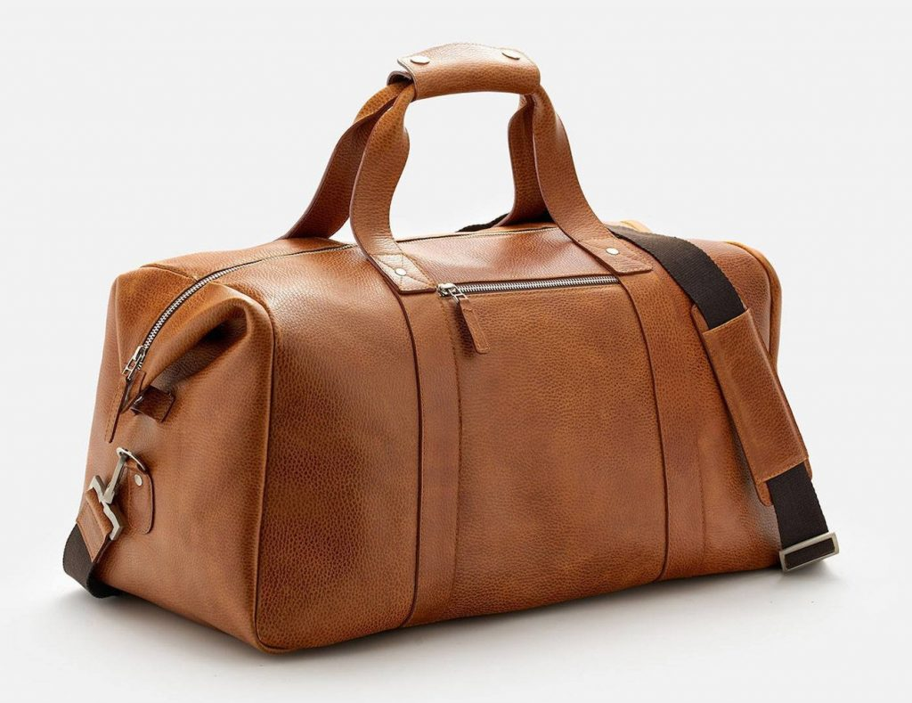 7. Duffel Bag