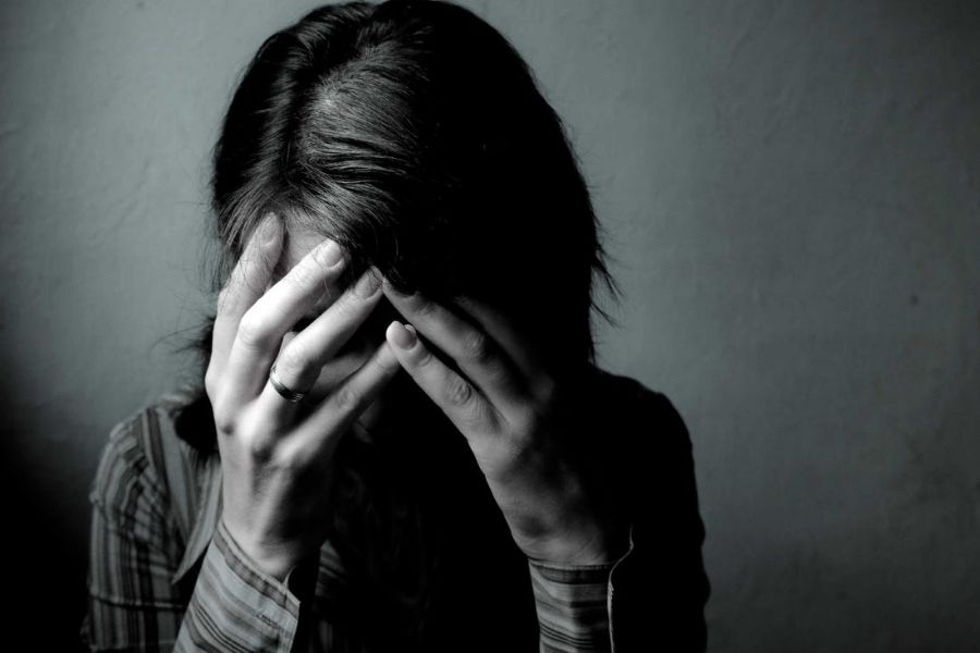 High Stress Levels and Depression