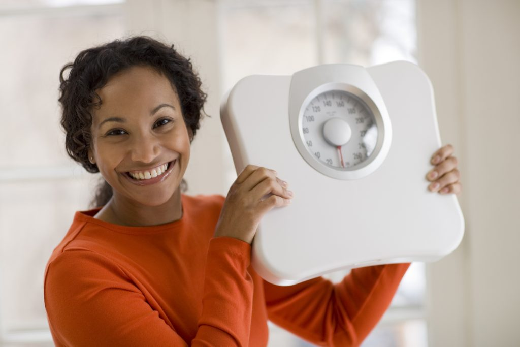 Aids Weight Loss