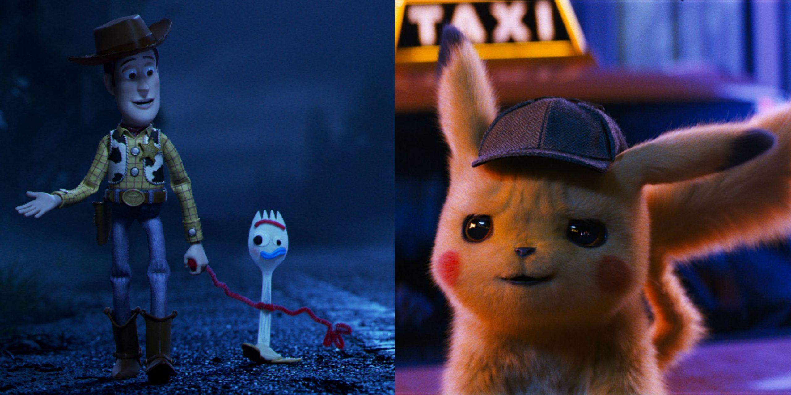 Memorable Animated Psychological Movies