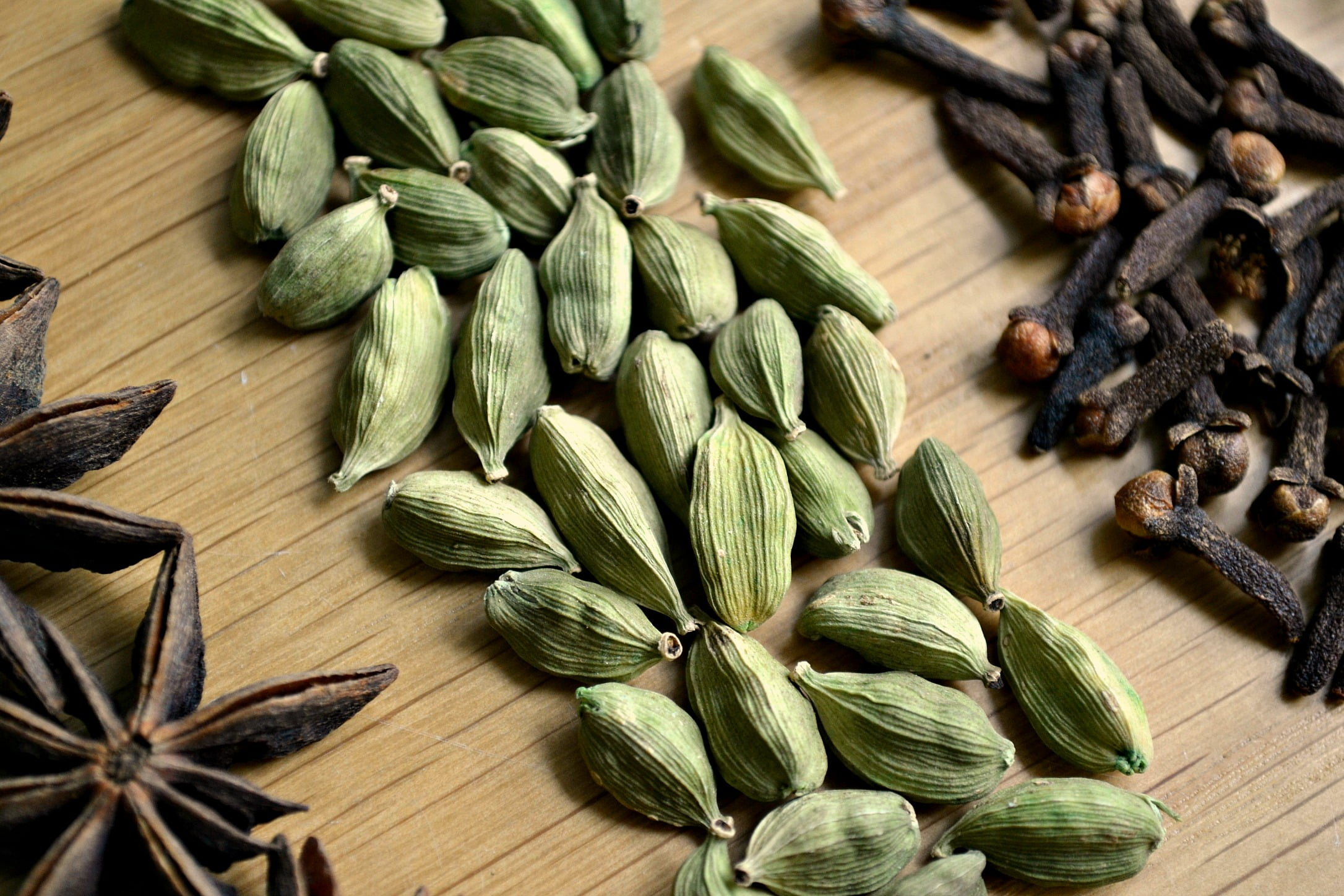 Essential Facts about Cardamom