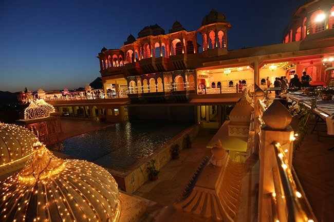 UDAIPUR- The City with Royal Effervescence