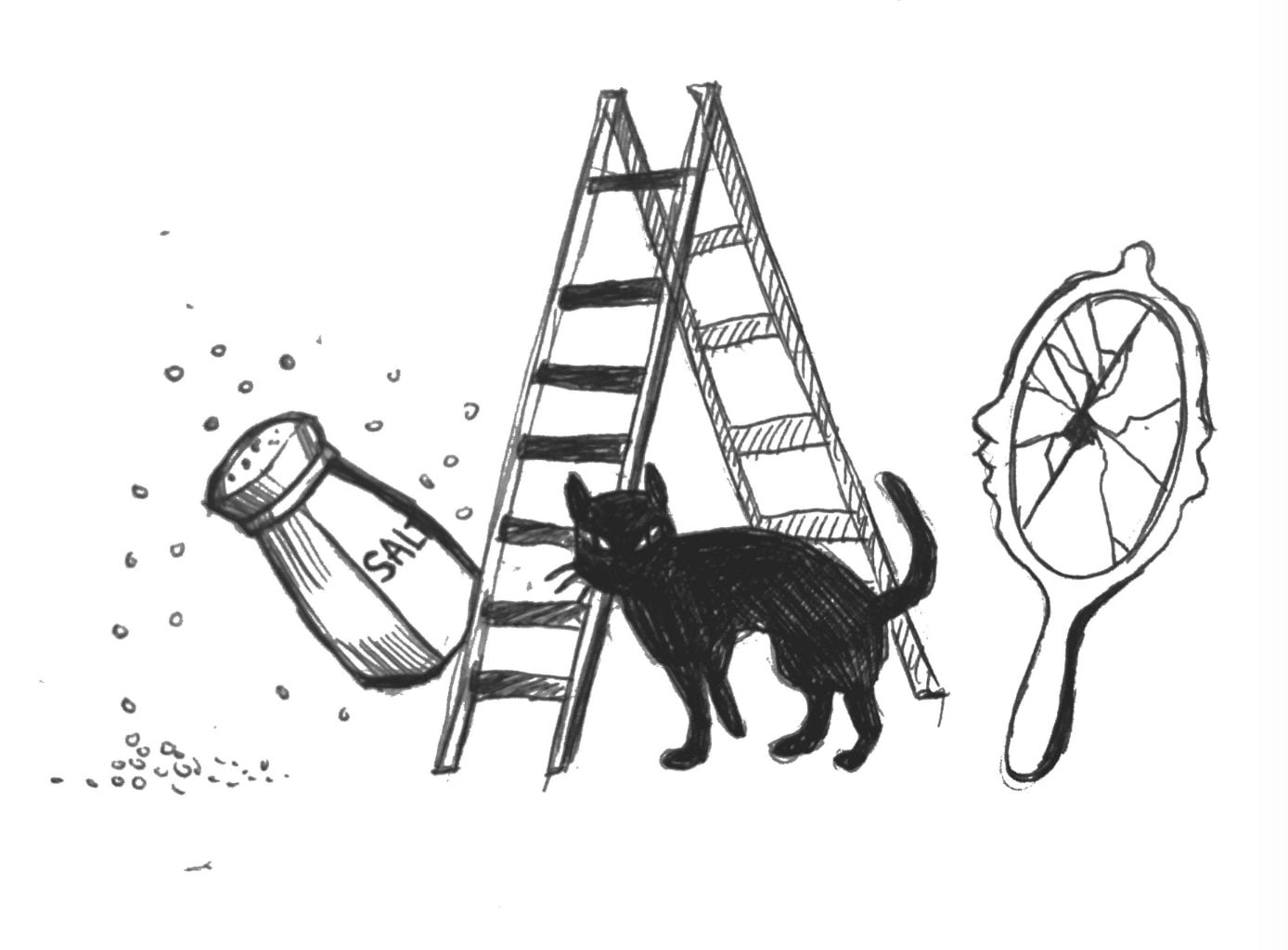 Common Superstitions Around the World