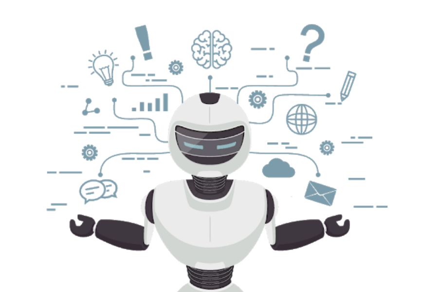 automation and bots