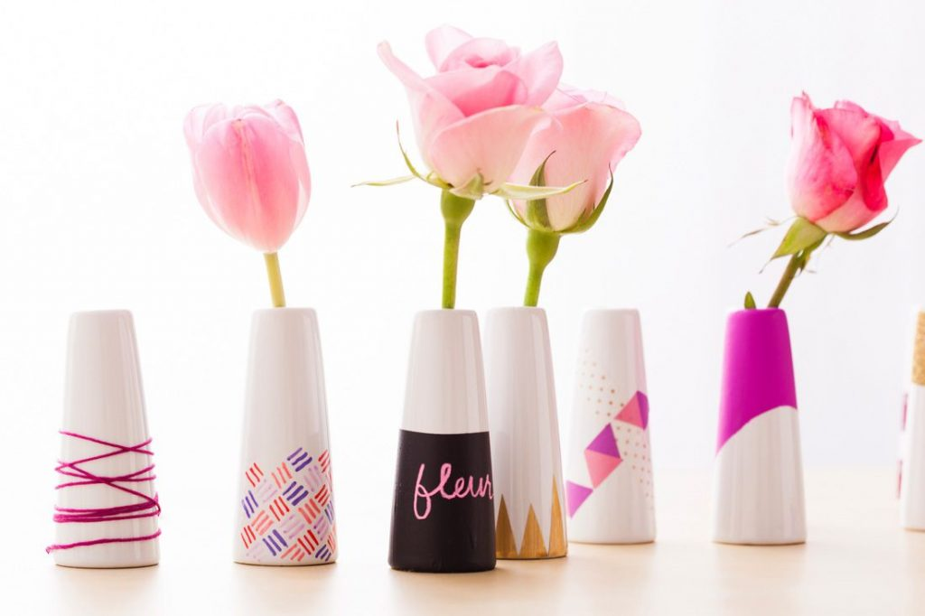 Design some vases