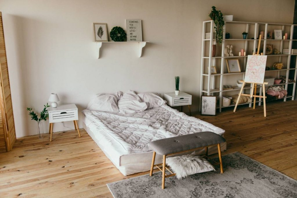 Focus On Your Bedroom Environment