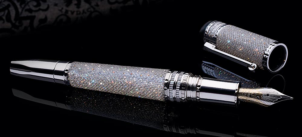 expensive pens in the world