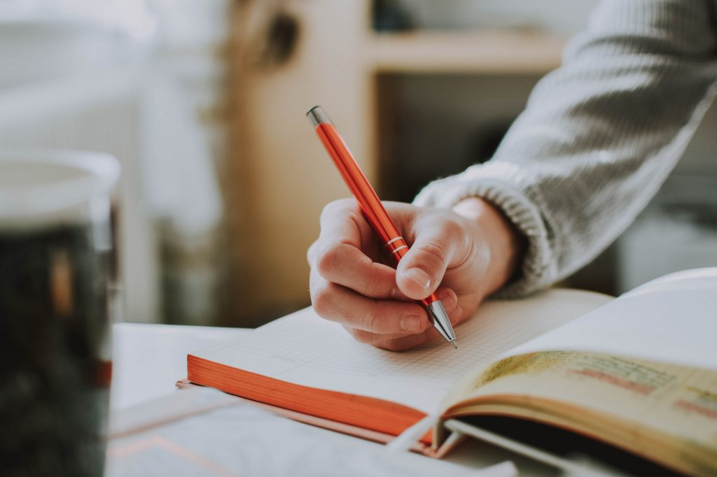 Manage A Daily Journal