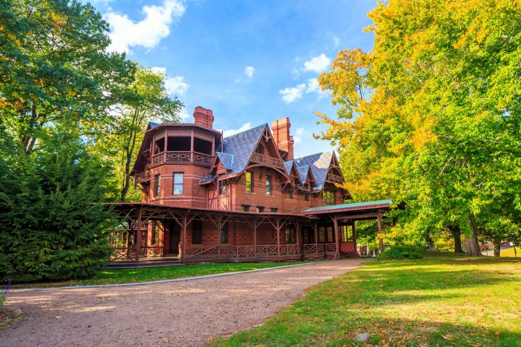 Mark Twain's House And Museum