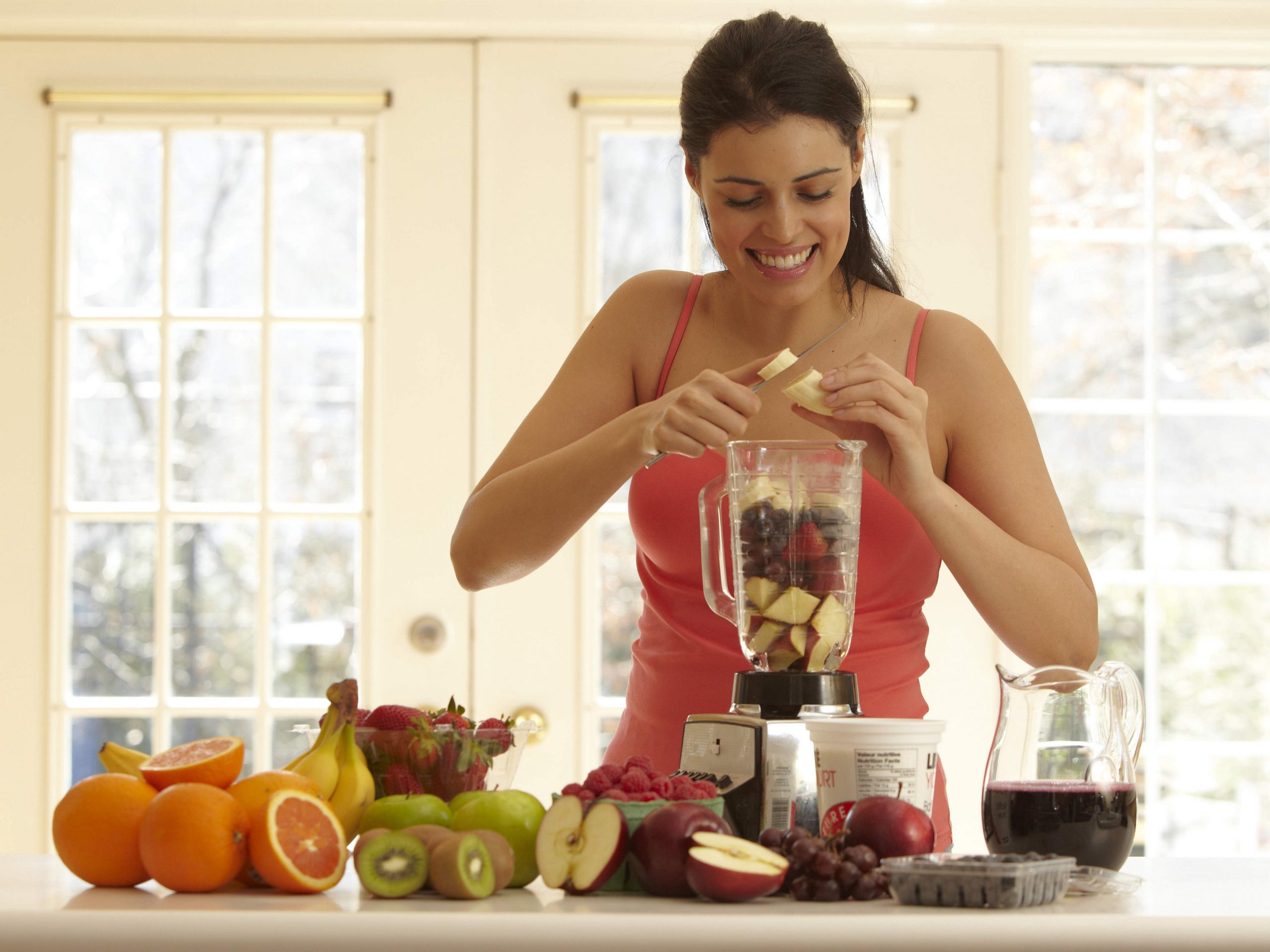 Natural Ways To Lose Weight
