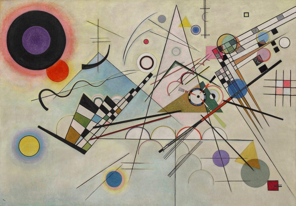 Postmodernism (1945 - present)