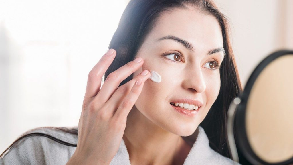 Prepping Your Skin Before Makeup