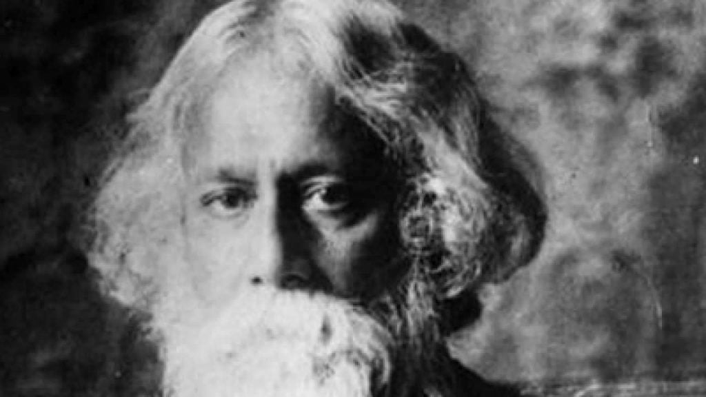 Rabindranath Tagore: India's first Nobel Laureate in Literature (1913)