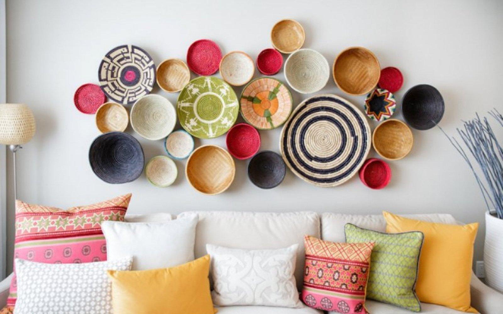 Stylish DIY Ideas To Stay Organize
