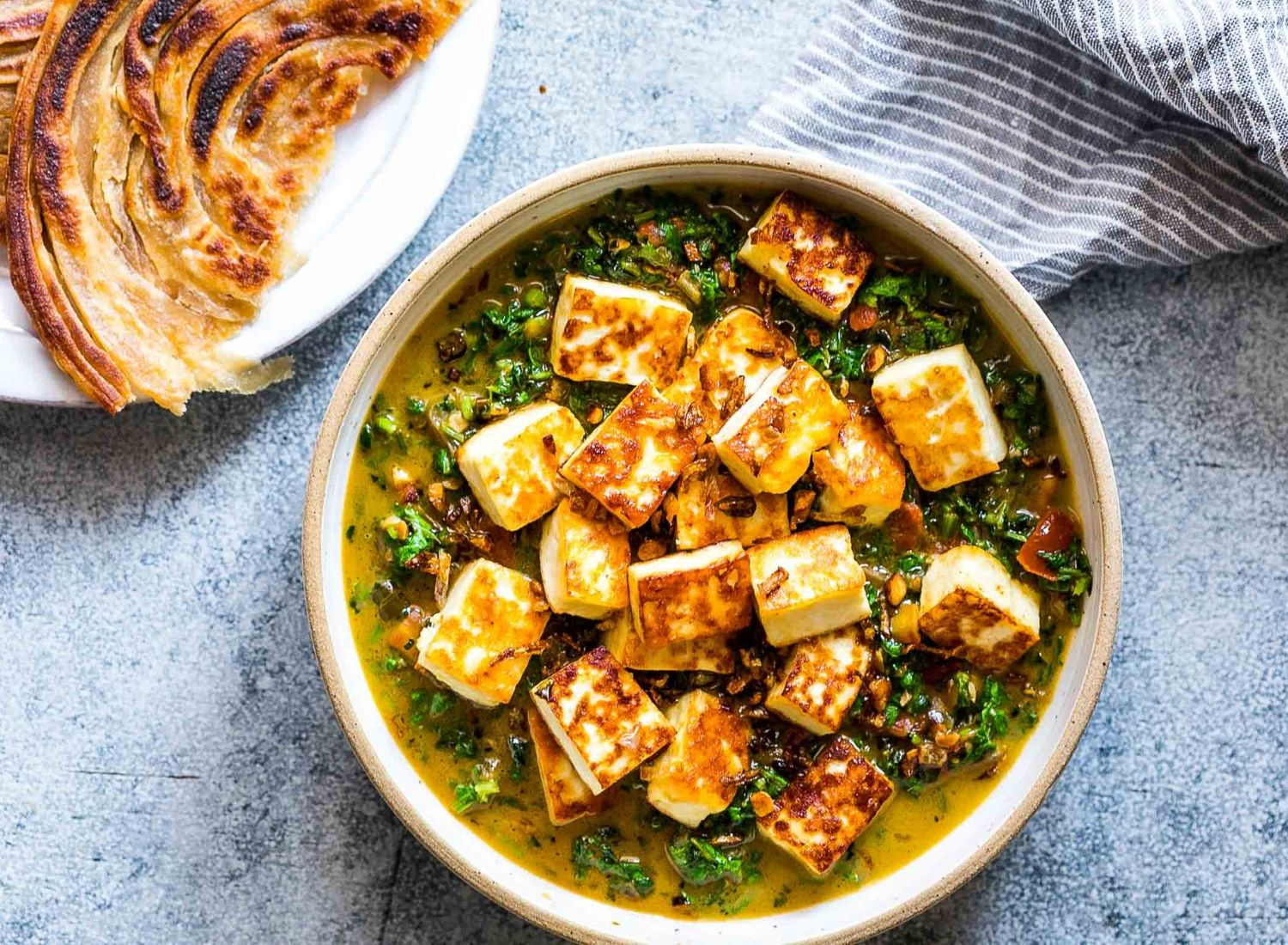 Top 15 Delicious Indian Paneer Main Courses