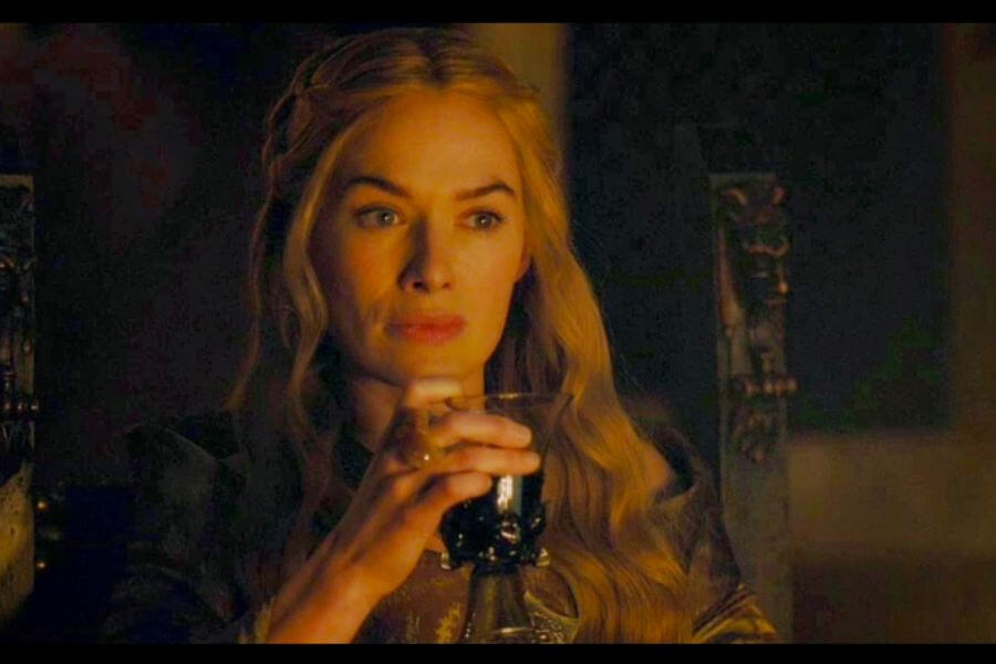 Cersei Lannister – Game Of Thrones