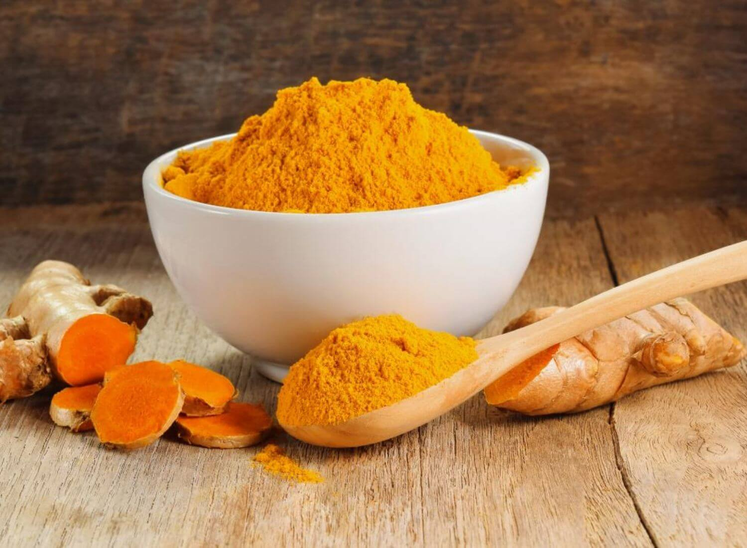 Top 15 Benefits Of Turmeric That Help You Stay Healthy