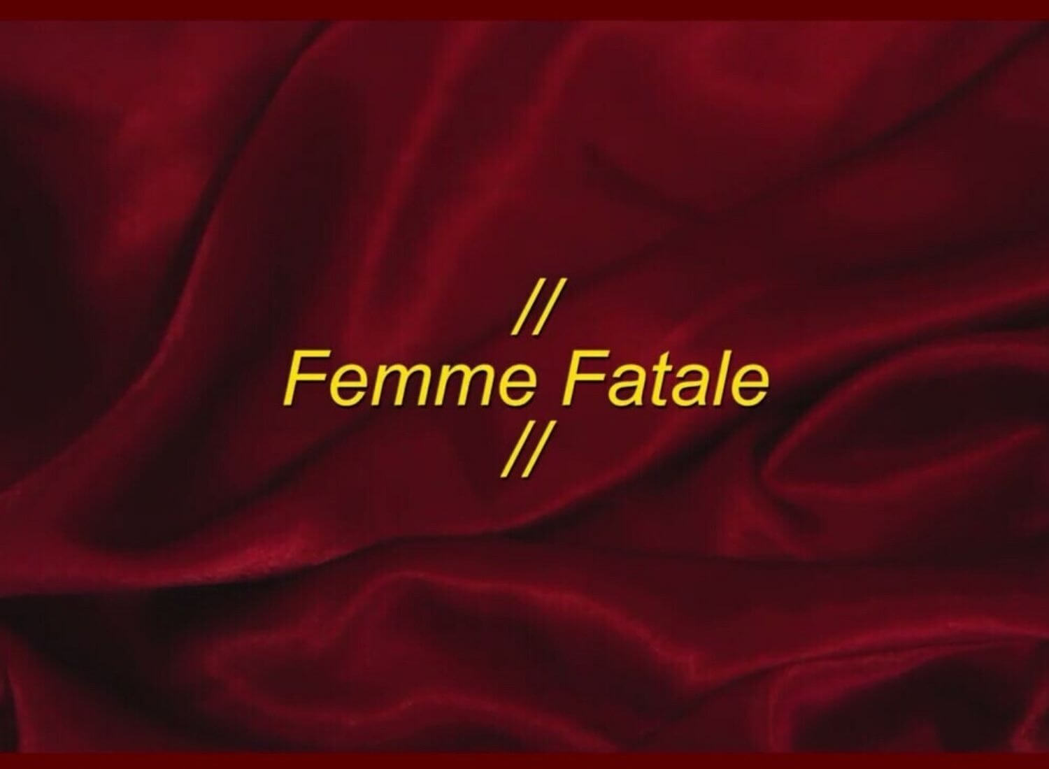 Top 15 Femme Fatales Who Still Rule The Screens