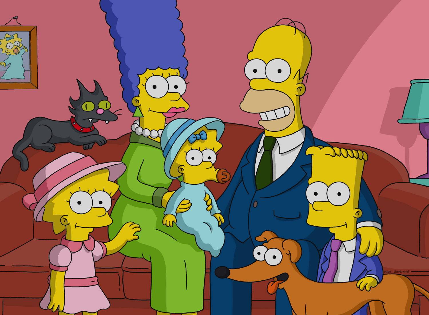 Top 15 Times The Simpsons Predicted The Future