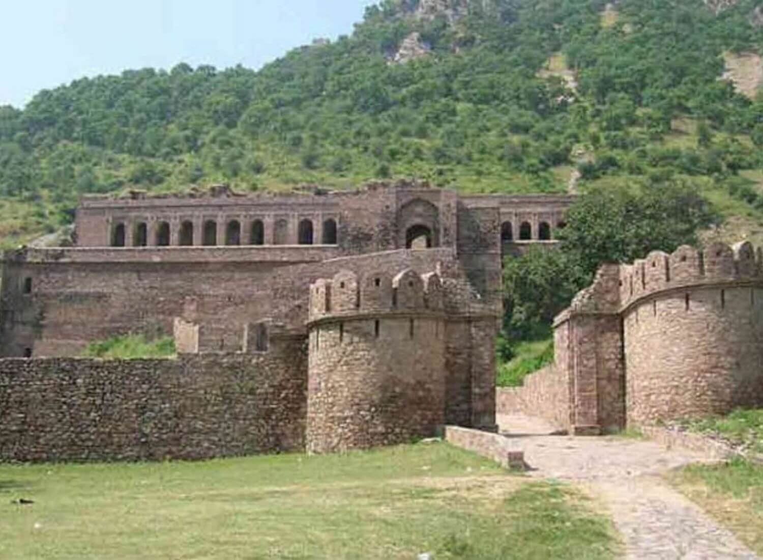 Top 15 Most Haunted Places In India