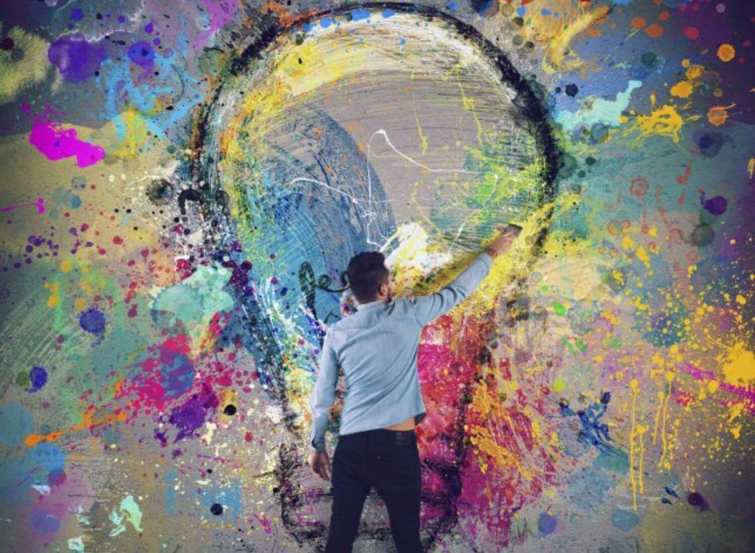 Top 15 Ways To Develop Or Boost Your Creativity