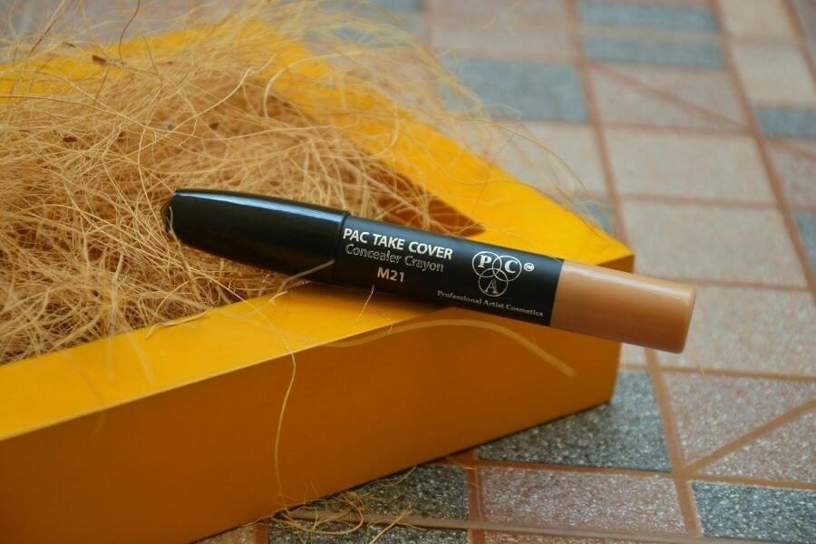 PAC Take Cover Concealer Crayon