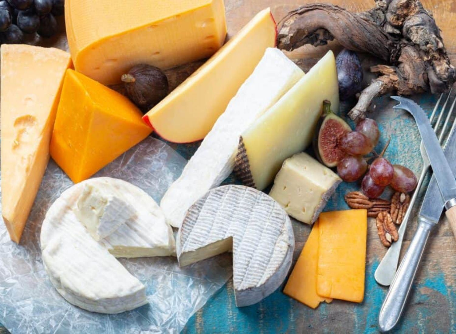 Cheese Variants You Need To Know