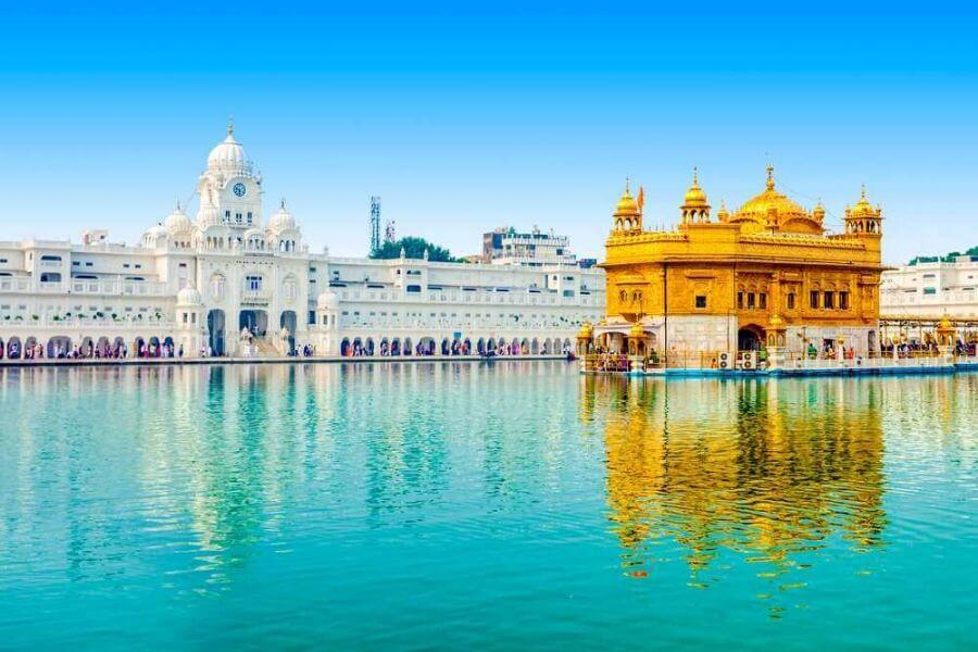 Amritsar- The capital of Braves