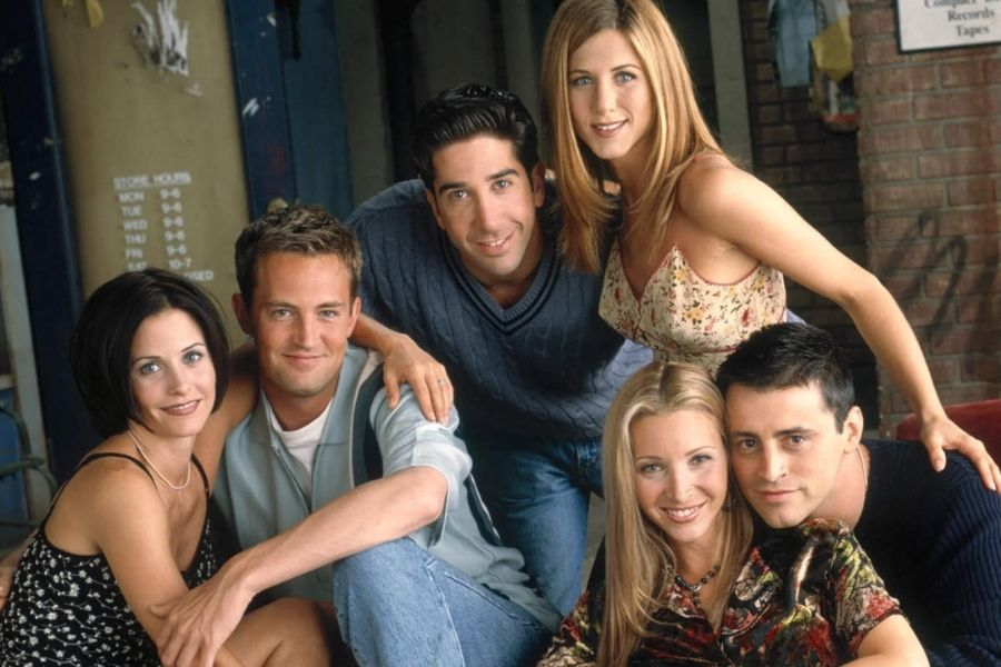 The Inspiration Behind F.R.I.E.N.D.S