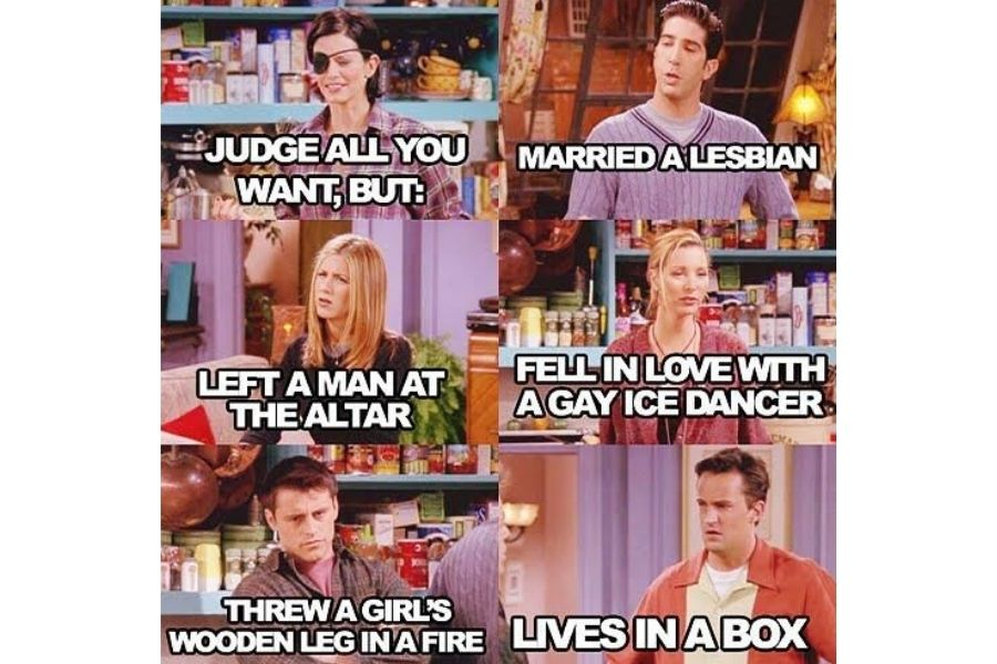 FRIENDS Impacted Both TV And The World