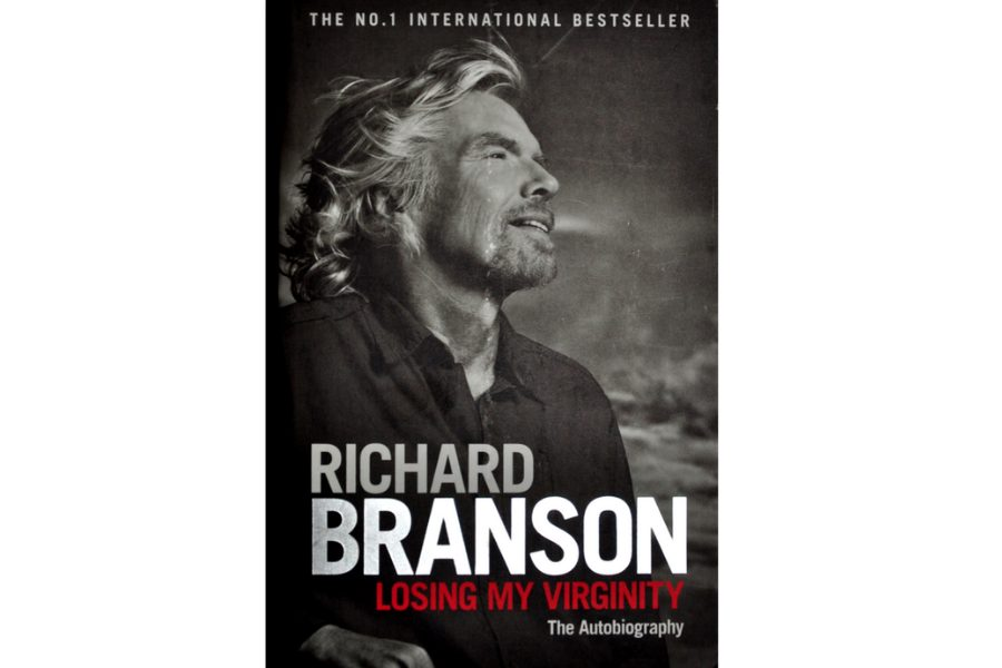 Richard Branson- Losing My Virginity