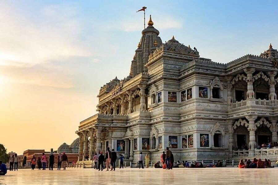 Mathura and Vrindavan- The Land of Radha-Krishna