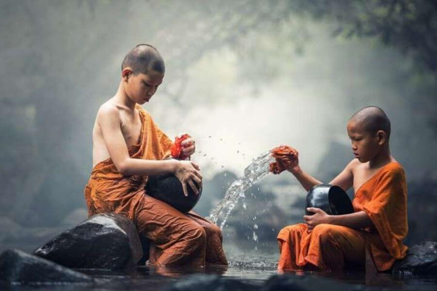 Science And Buddhism