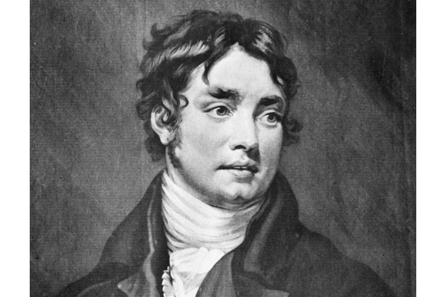 Coleridge wrote most of his poems under influence