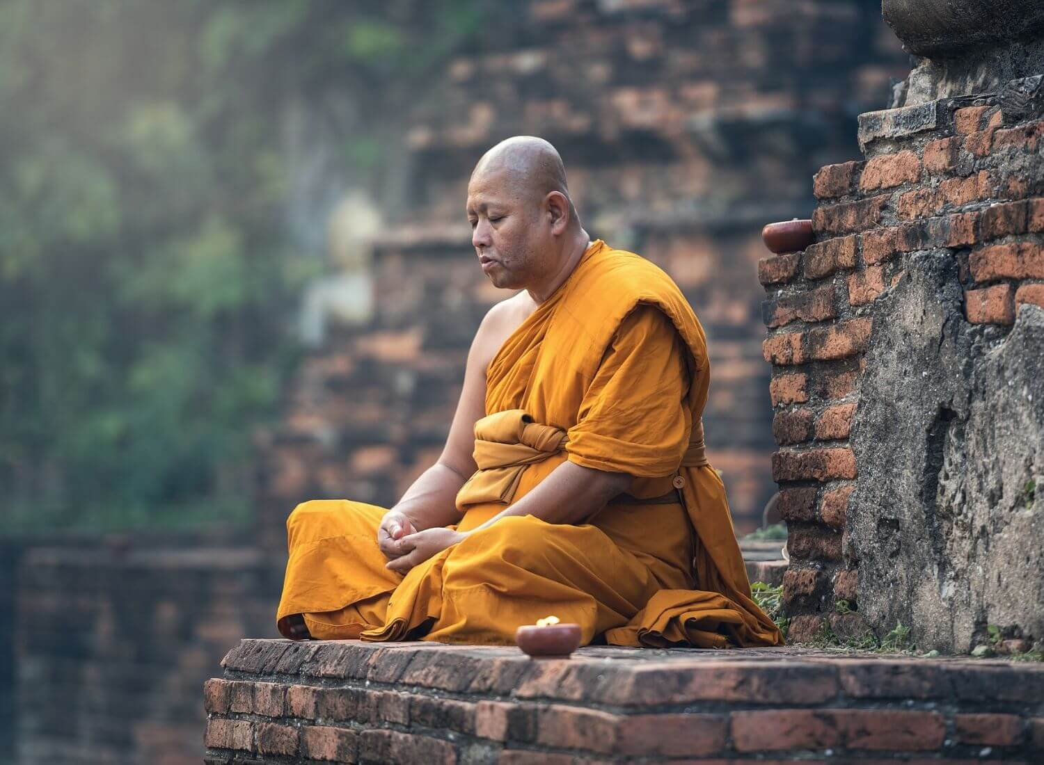 Top 15 Facts About Buddhism That Will Astonish You