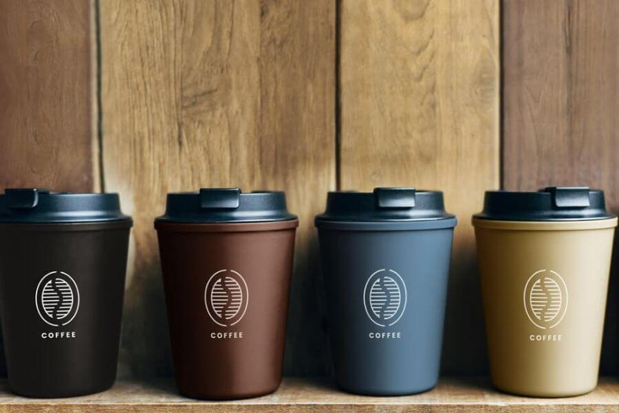 Top 15 Ways To Reduce Plastic Use In Daily Life - Bring your own coffee cups