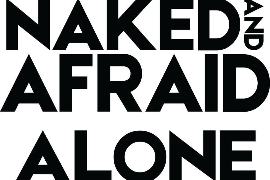 Naked And Afraid-Alone