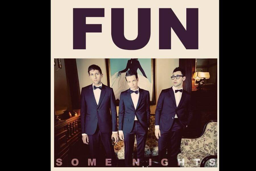 Fun – We Are Young ft. Janelle Monae