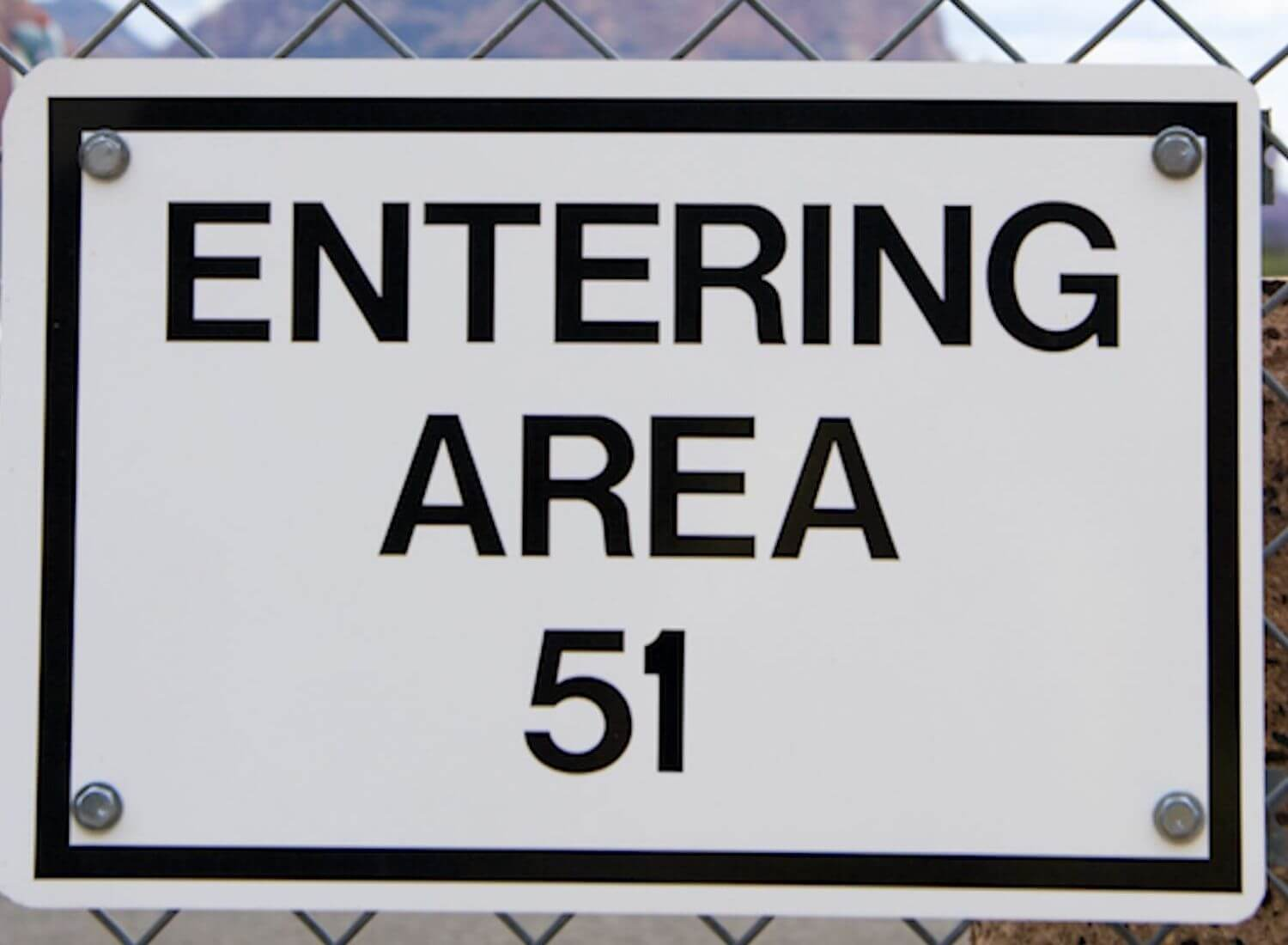 Top 15 Facts About Area 51 We Know So Far