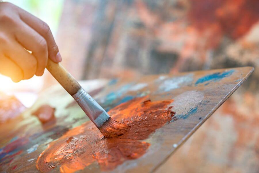 Art And Music Therapy